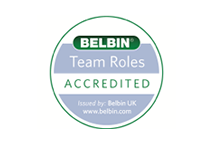Belbin Accredited